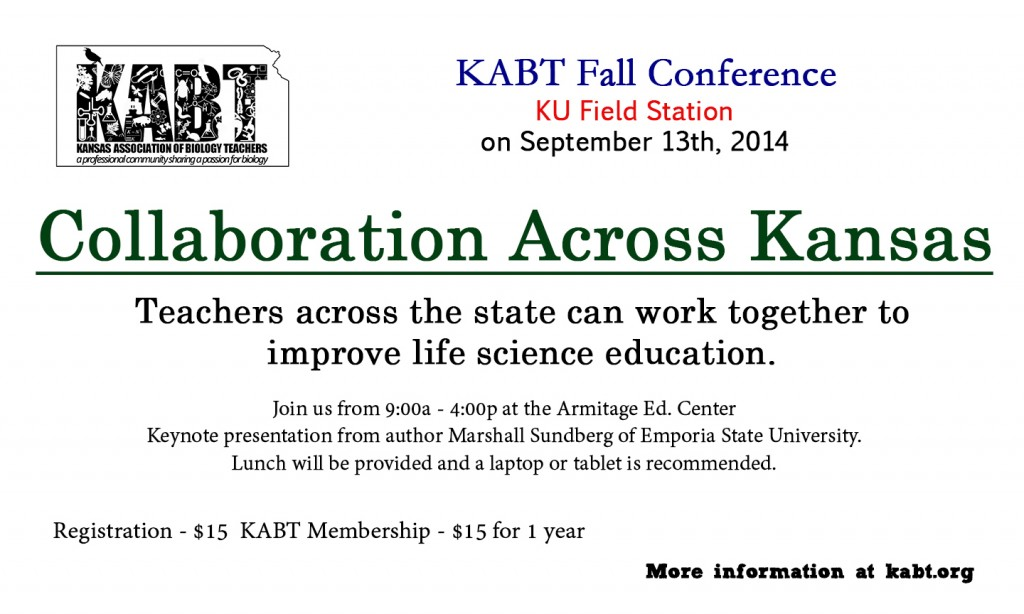 Fall Conference Postcard
